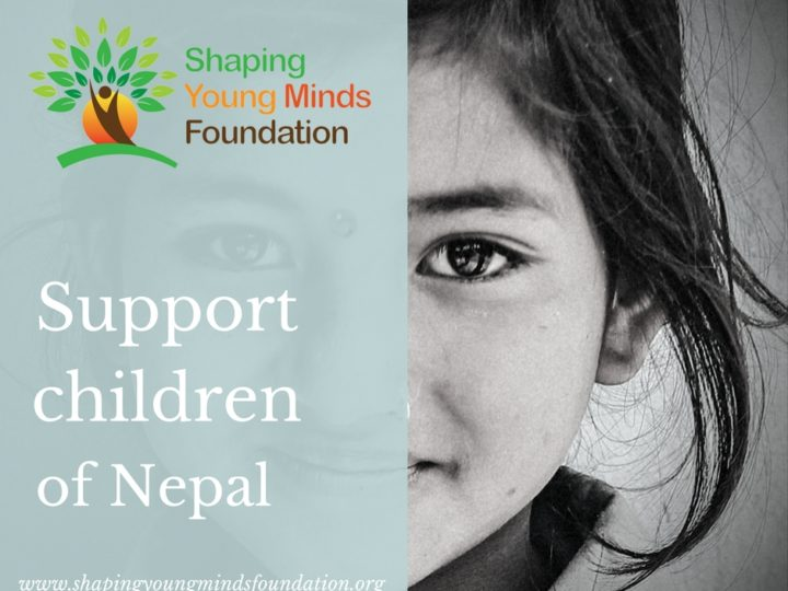 Educate and empower girls in Nepal