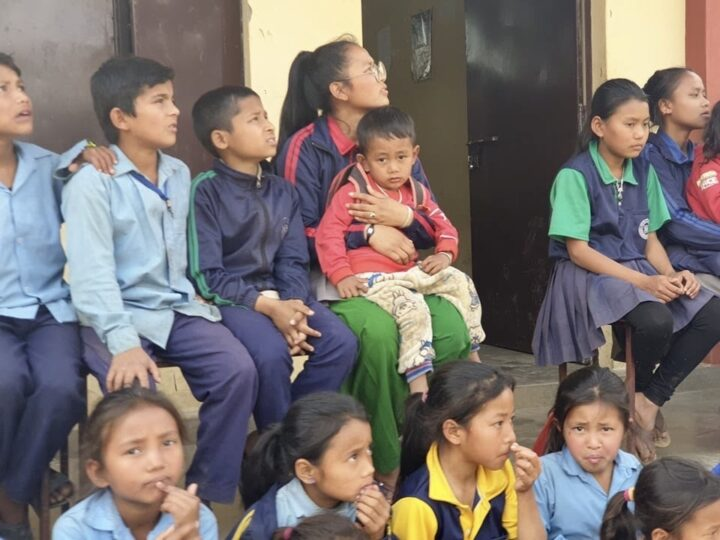 Lockdown and Opening of Schools in Nepal